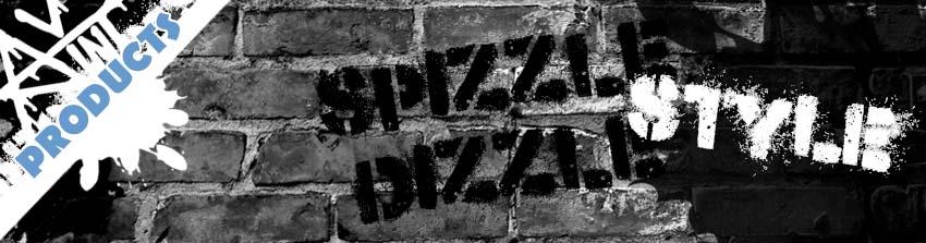 Spizzle Dizzle Spizzle Dizzle Style banner image