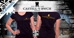 The Castell-Y-Bwch Inn Staff Clothing Portfolio Article Image