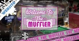 The Muffler Website & Applications Portfolio Article Image