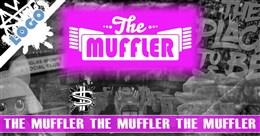 The Muffler Logo and Branding Portfolio Article Image