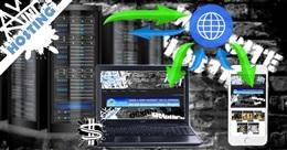 Website Hosting Service Article Image