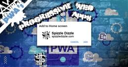 PWA - Progressive Web Apps Service Article Image