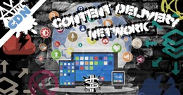 CDN - Content Delivery Network Service Article Image