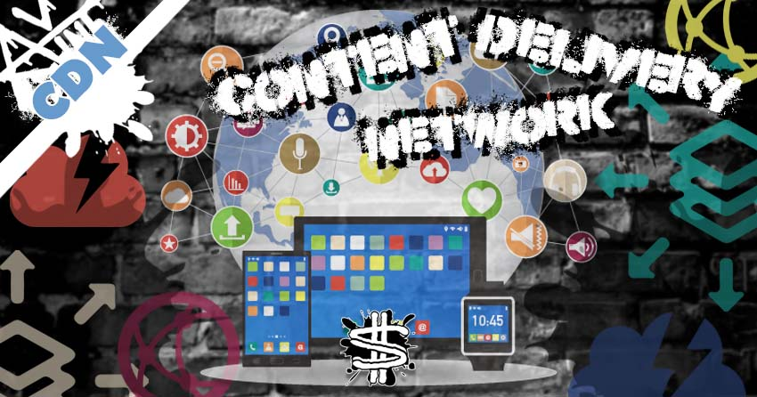 CDN - Content Delivery Network banner image