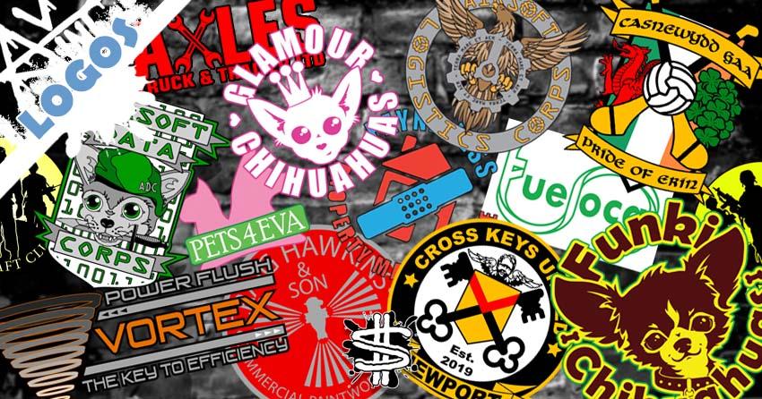 Logos banner image
